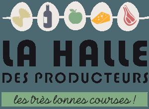 La Halle des Producteurs à Cavaillon, vente de poduits locaux et régionnaux