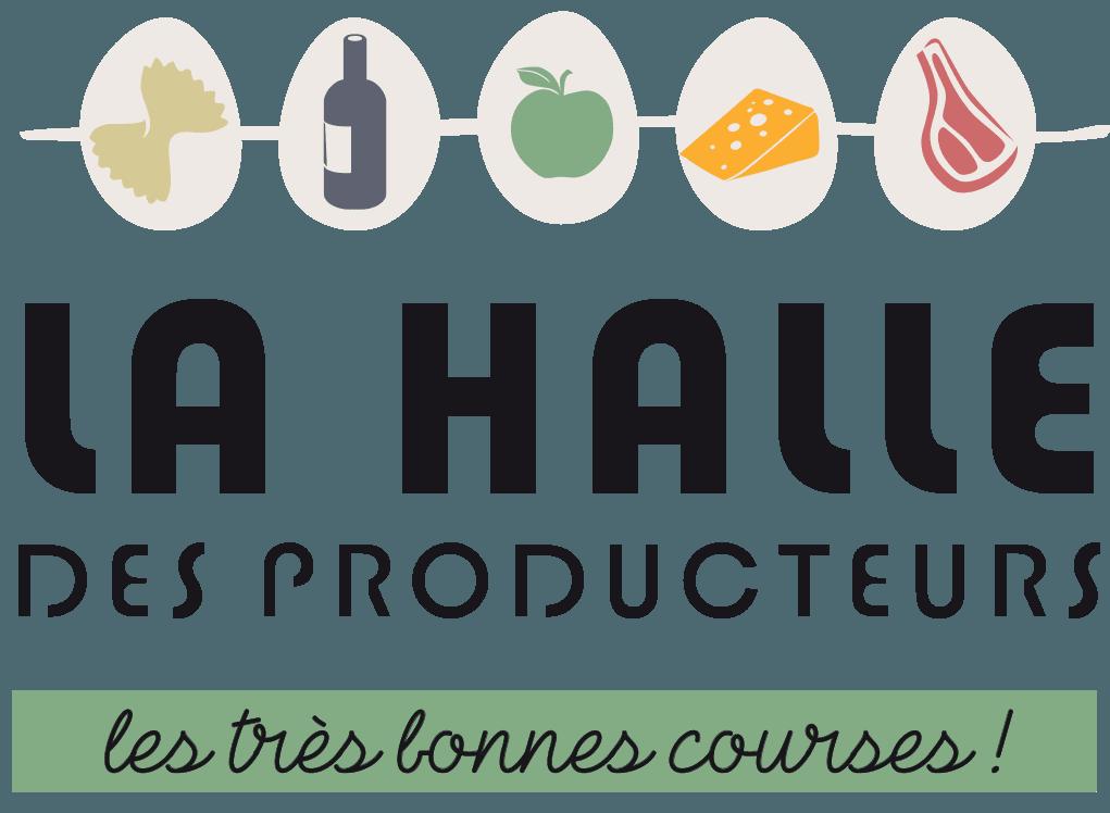 La Halle des producteurs