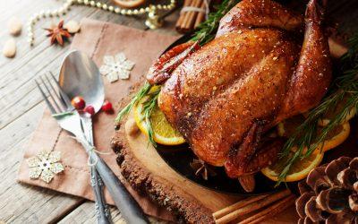 Chapons, dindes, pintades chaponnées, foie gras frais : Pensez à réserver